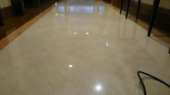 台南賓士清潔-白華處理與晶化